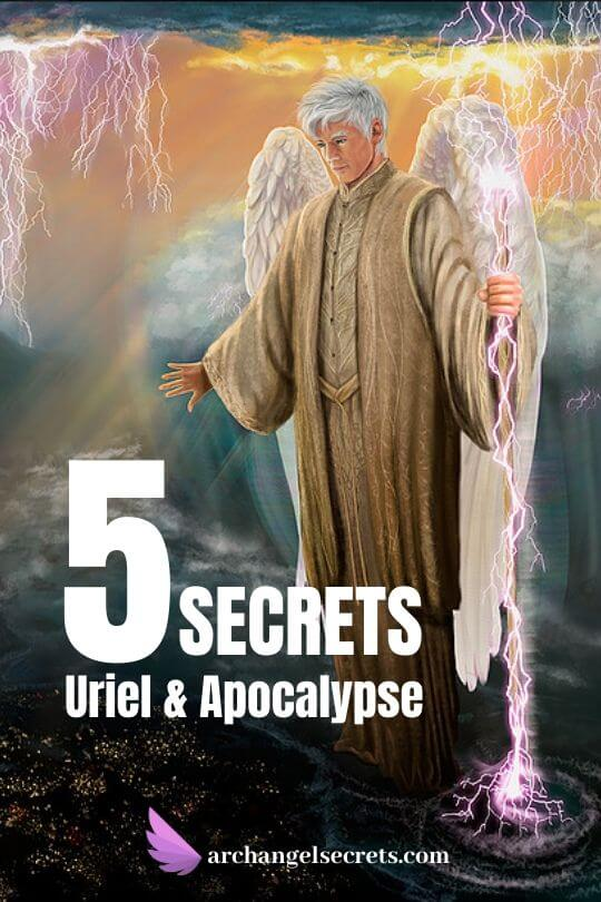 5-secrets-archangel-uriel