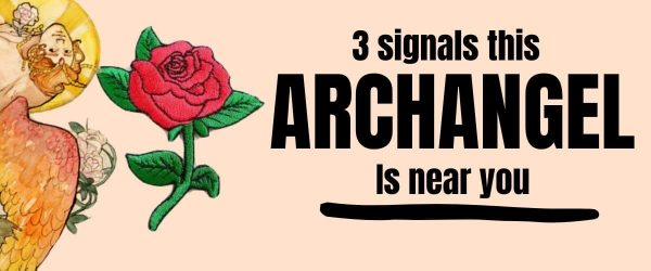 3 Signs That Indicate Archangel Barachiel Is Near You