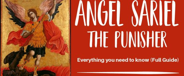 Who Is Angel Sariel Or Saraquel? – Full Guide