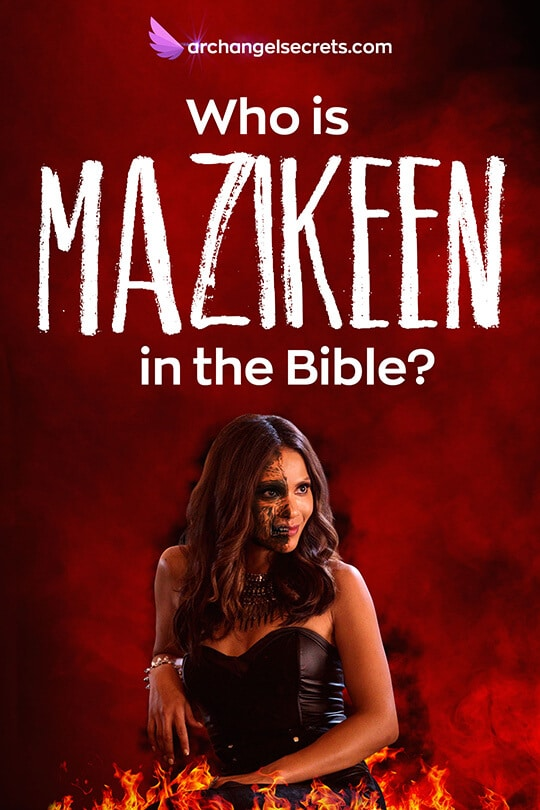 who-is-mazikeen-in-the-bible-meme
