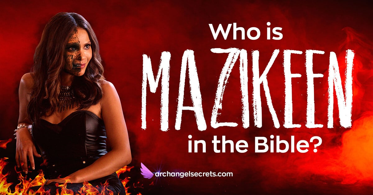 who-is-mazikeen-in-the-bible-portrait