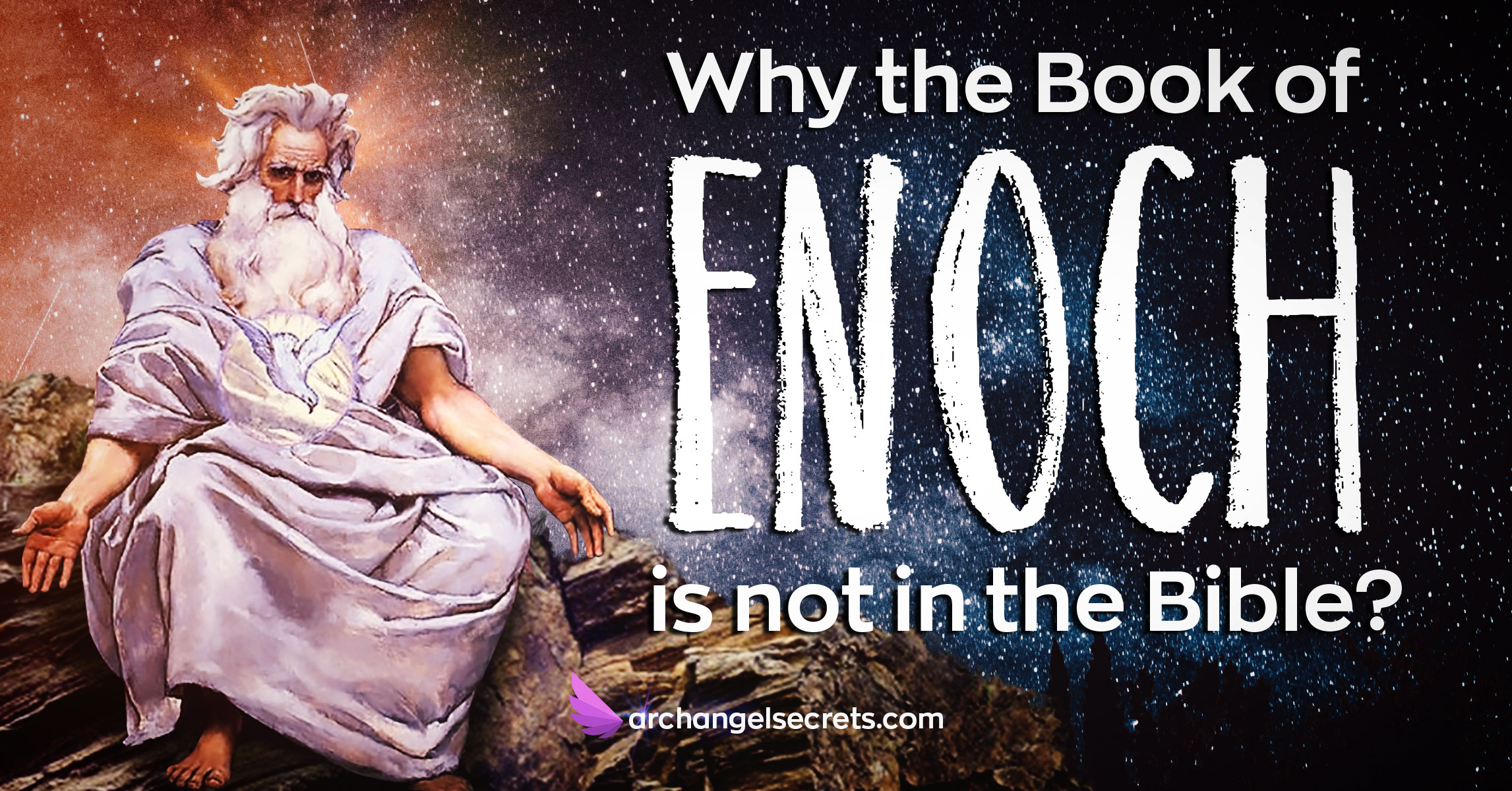 why-is-the-book-of-Enoch-not-in-the-bible-portrait