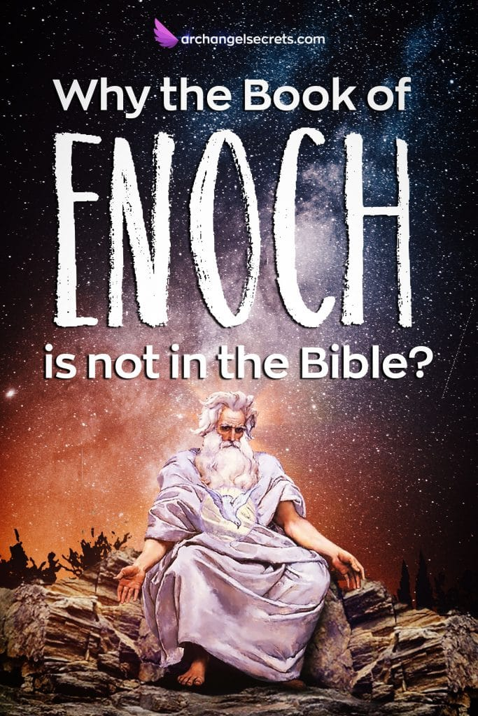 why-is-the-book-of-enoch-not-in-the-bible-meme