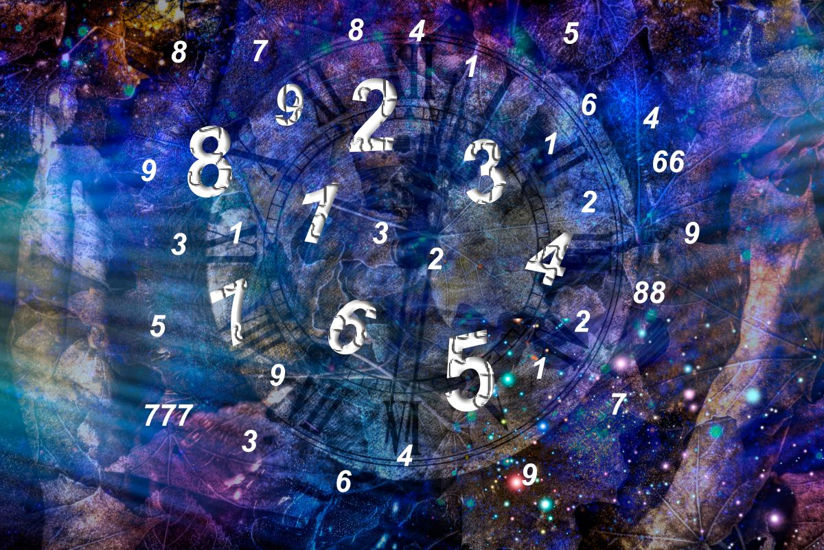 What Are Angel Numbers - Header Img